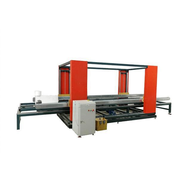 hot wire cnc 2D cutting machine