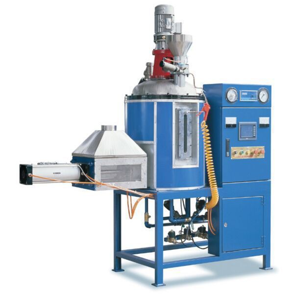 eps prefoam machine for lost foam only