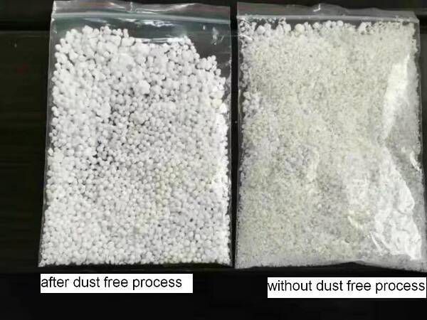 Foam Dedusting Crusher