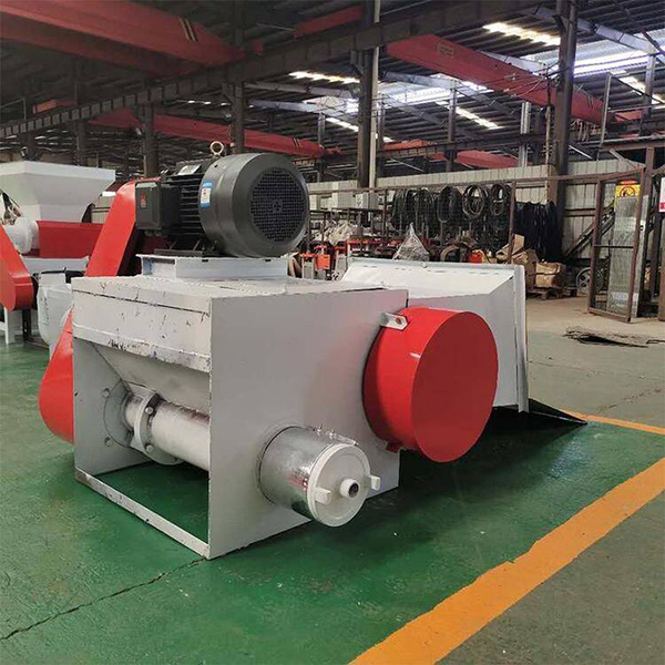 EPS foam crushing and hot melting machine,low noise EPS melting machine