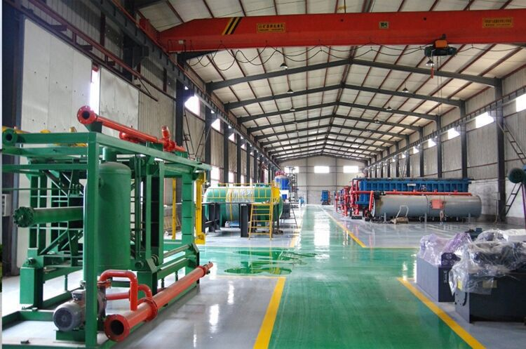 styrofoam machine manufacturer