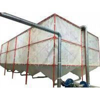 automatic eps silo system