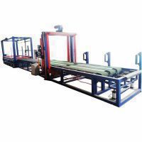 hot wire vibration eps cutting line,NF eps foam cutting line