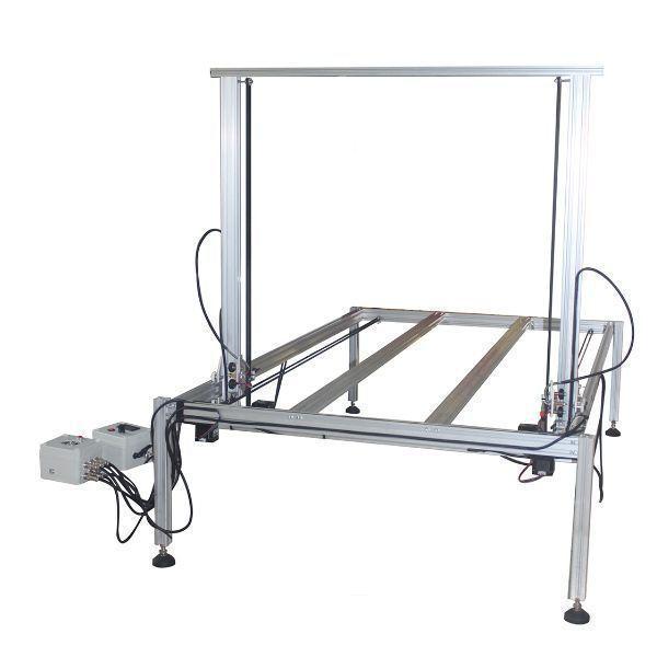 hot wire CNC foam cutter